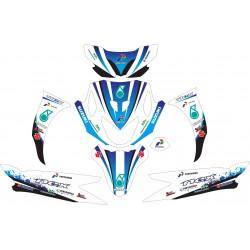 Stiker Motor Suzuki Nex...