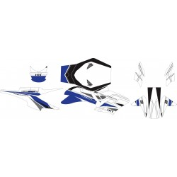 Stiker Motot Honda CB 150R...