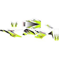 Stiker Motor Honda CB 150R...