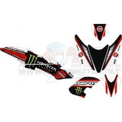Stiker Yamaha Aerox 155