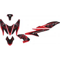 Stiker Yamaha Aerox 155...