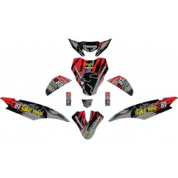 Stiker Yamaha Mio J Thor...