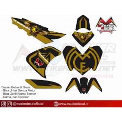 Yamaha Aerox 125 Req Black2