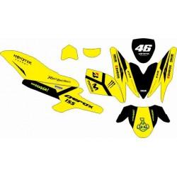 Stiker Yamaha Aerox 155 New...