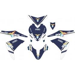 Stiker Yamaha MIO M3 Lazio