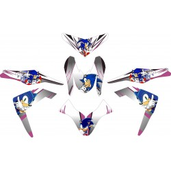 Stiker Yamaha MIO M3 Sonic