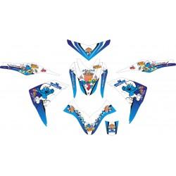 Stiker Yamaha MIO m3 The...